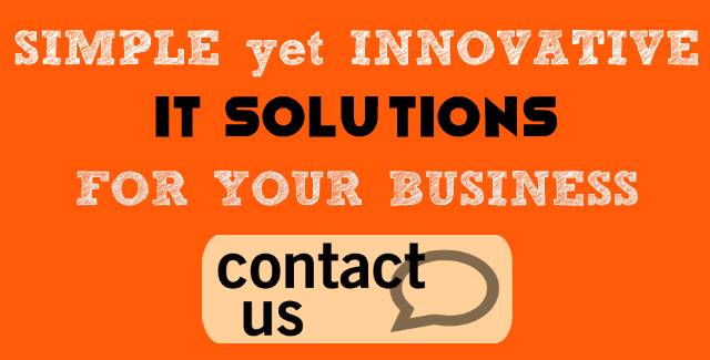Contact us with your query regarding your IT systems and strategy
